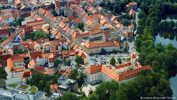 Bildergalerie: Unesco Welterbe Erzgebirge