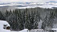 Bildergalerie: Unesco Welterbe Erzgebirge - Scheibenberg
