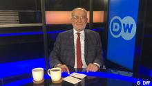 Still DW TV   Temel Karamollaoglu   Saadet Partei