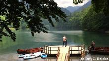 Zehn Gründe für Montenegro | Nationalpark Biogradska Gora