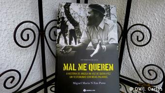 General Nzau Buch Puna mal Me Querem