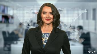 Zorica Ilic (DW)
