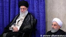 Iran | Hassan Rohani | Ayatollah Ali Khamenei
