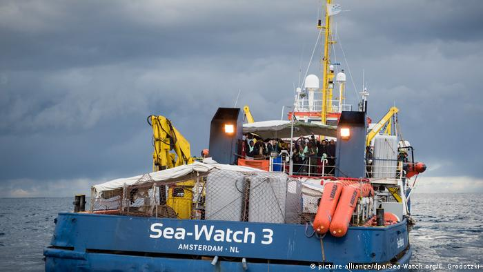 Sea-Watch 3