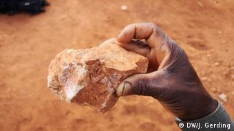 Les richesses minières de la Centrafrique attirent la Russie