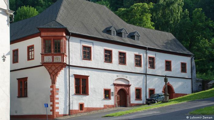 Tschechien, Bergbaulandschaft Jáchymov, Königliche Münze (Lubomír Zeman)
