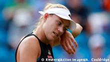 WTA Premier - Eastbourne International Angelique Kerber (Reuters/Action Images/A. Couldridge)
