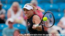 WTA Premier - Eastbourne International Angelique Kerber