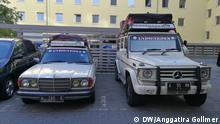 Mengembara Lintas Benua in Berlin