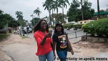 Universität Lagos, Nigeria