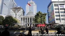Indonesien Jakarta Oberstes Gericht