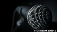 Symbolbild | Mikrofon