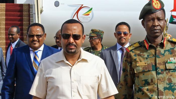 Abiy Ahmed (AFP/A. Shazly)