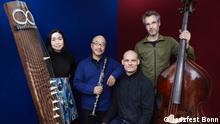 Jazzfest Bonn | Band Eric Schaefer