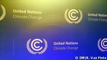 Klimakonferenz der Vereinten Nationen in Bonn