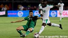 Africa Cup 2019 | Senegal v Algerien