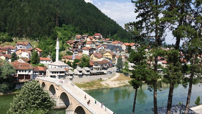 Bosnien und Herzegowina - Konjic