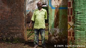 Äthiopien Cherqo | Isso Gebabo, Gedeo Einwohner von Cherqo