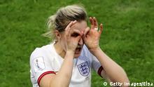 Fußball Frauen WM in Frankreich 2019 Viertelfinale Norwegen - England