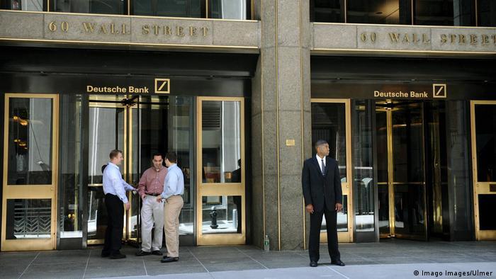 USA Deutsche Bank