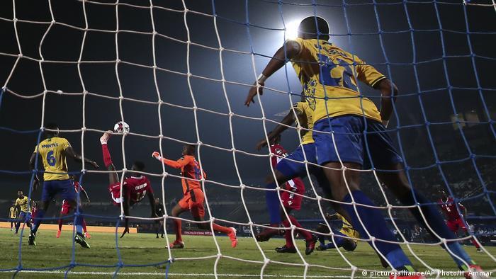Afrika-Cup 2019 Kenia - Tansania