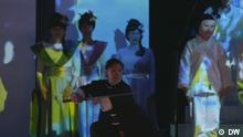 DW Euromaxx, Turandot