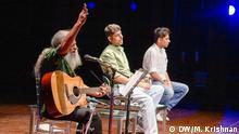 Indien Neu Delhi | Band Aisi Taisi Democracy
