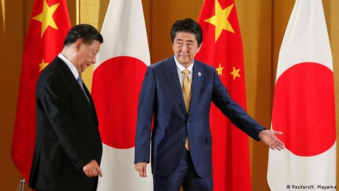 Japan G20 Gipfel Osaka