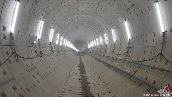 Vietnam HCMC's first metro line