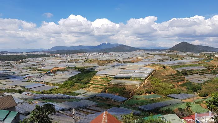 Vietnam Da Lat