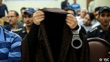 Iran Hijab - Paradox