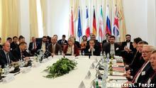 Österreich Wien | Atom-Gespräche JCPOA