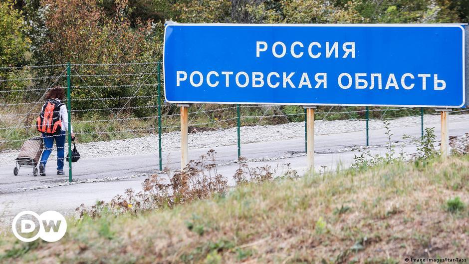 Как пересечь границу с россией сегодня виллы Рас-Аль-Хайма Аль Кор