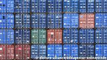 Symbolbild Freihandel