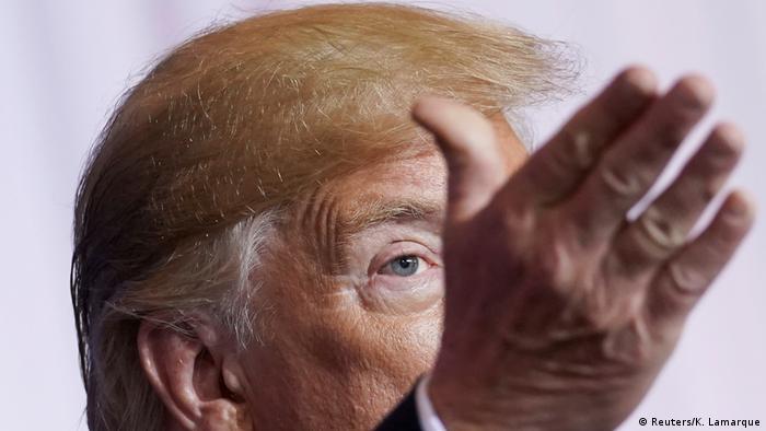 Japan Osaka G20 Gipfel PK Trump