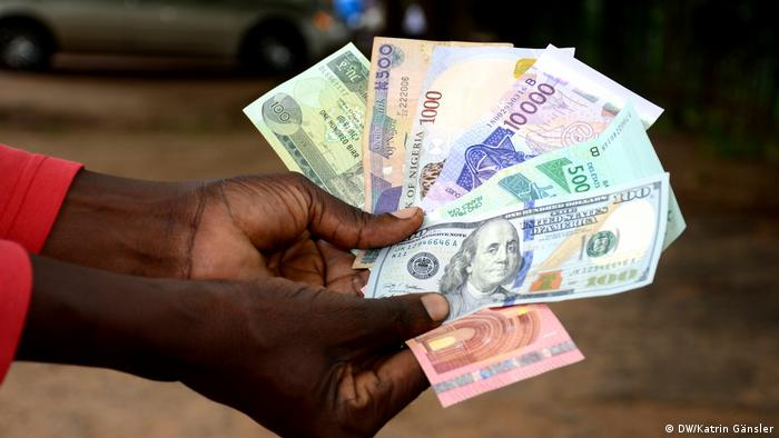 Common Currency Divides West African