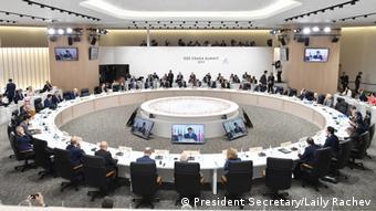 Japan Osaka G20 Gipfel Joko Widodo Präsident Indonesien (President Secretary/Laily Rachev)