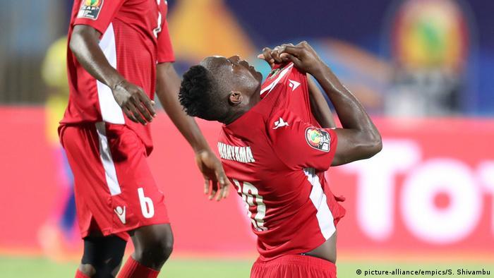 Africa Cup | Kenia - Tansania