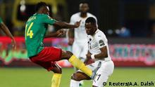 Afrika-Cup 2019 | Kamerun - Ghana