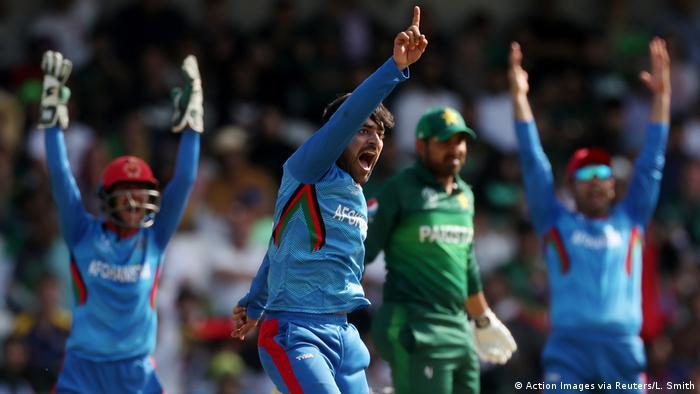 ICC Cricket World Cup   Pakistan vs. Afghanistan