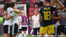 FIFA Frauen-WM 2019   Deutschland vs. Schweden