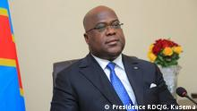 Demokratische Republik Kongo | Félix Tshisekedi | Provinzparlament Upper Katanga