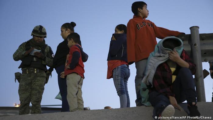 US announces stricter asylum regulations