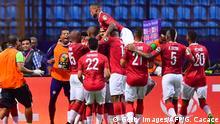 Afrika-Cup 2019 | Madagaskar vs. Nigeria