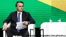 Brasilien Sao Paolo | Jair Bolsonaro, Präsident