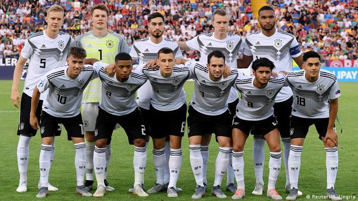 Germany Olympics, Six Sports