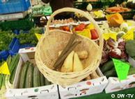 میوه و سبزیجات فراوان مصرف کنید