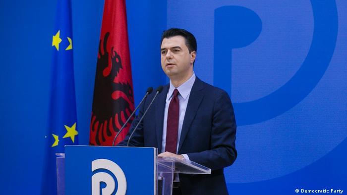 Albanien Kommunalwahlen