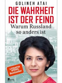 Книжка Ґоліне Атай Правда - це ворог швидко стала бестселером в Німеччині