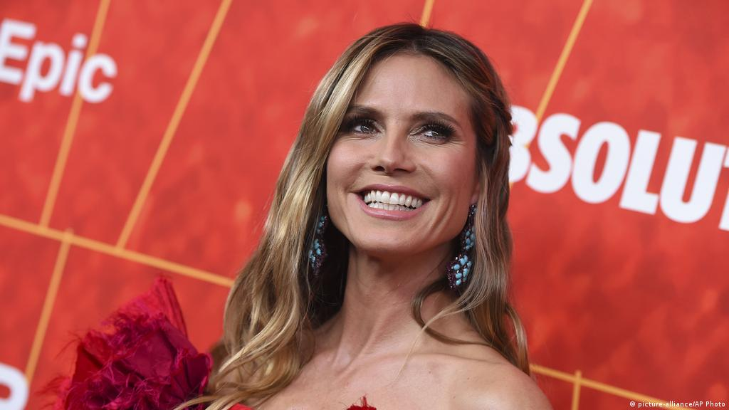 Heidi Klum Drag Queen Show Sparks Controversy